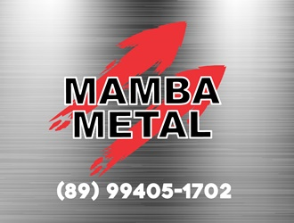 MAMBA METAL SQUARE