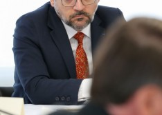 Em vídeo de reunião, Weintraub defende prisões no STF