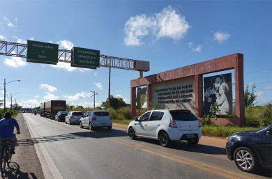 Mais de 6 mil pessoas entraram no Piauí durante o isolamento social