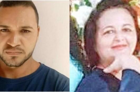 Mãe e filho piauienses são assassinados a tiros no estado do Pará