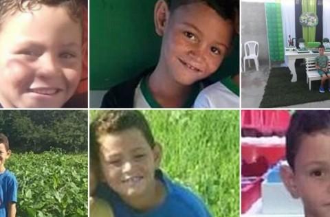 Família de criança que morreu a tiros em Fronteiras pede ajuda para custeios do funeral