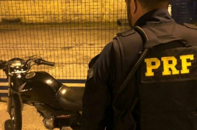 Homem é preso após tentar aplicar golpe ao se passar por PRF em comércios de Picos
