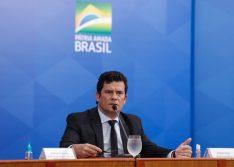 Comissão de Ética da Presidência proíbe Moro de advogar por seis meses