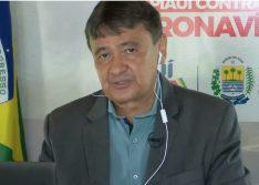 Governador do Piauí apresenta plano de flexibilização para retomada da economia