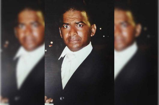 PRF é acusada pela família de atirar e matar pedreiro em Picos