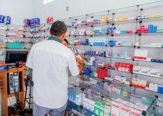 Remédios terão reajuste de até 5,2%, após aval de Bolsonaro