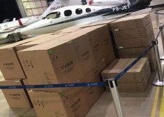 HGV e Hospital Regional de Picos irão receber novos respiradores