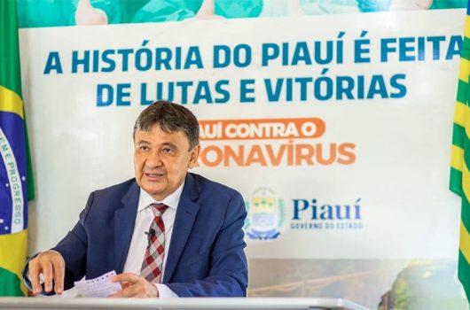 Governador divulga calendário detalhado de reabertura até setembro; confira datas