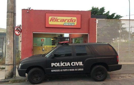 Fundador da Ricardo Eletro é preso em ação contra sonegação fiscal