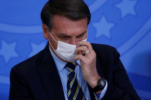 Bolsonaro sanciona MP que permite reduzir jornada e salário na crise