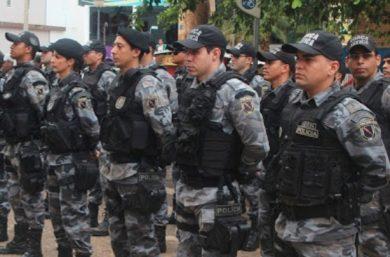 PM de Picos disponibiliza WhatsApp para denúncias