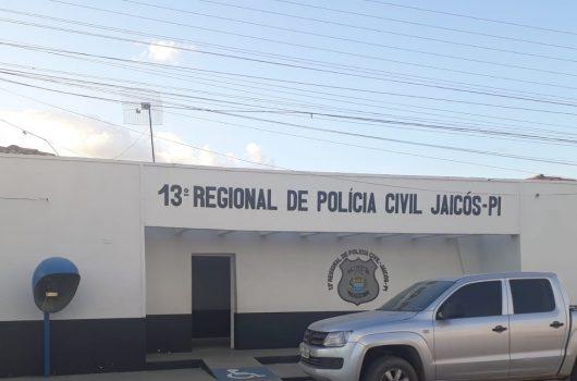 Homem suspeito de estuprar as filhas de 5 e 12 anos em São Paulo em Jaicós