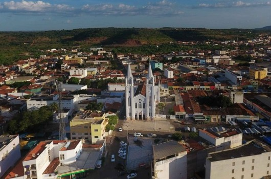 Picos é o município do Estado com maior índice transmissibilidade da Covid-19