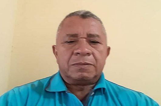 Suspeito de matar capitão da PM durante assalto é preso em Teresina