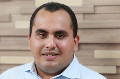 Georgiano Neto recebe alta hospitalar após 23 dias em tratamento contra a Covid-19