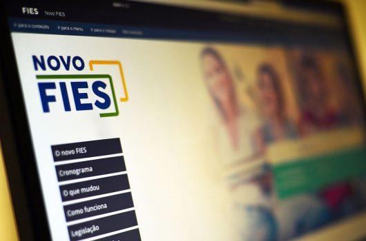 MEC divulga resultado do Fies; mais de 107 mil inscritos disputam 30 mil vagas