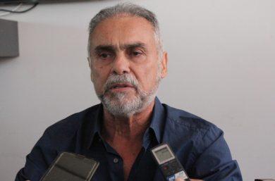 Temos que resgatar o protagonismo dos jovens, diz Araujinho