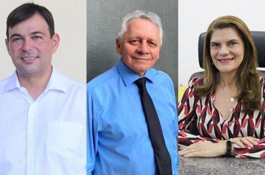 Conselho define lista tríplice e Bolsonaro escolherá próximo reitor da UFPI