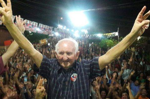Alvo de mandado de prisão preventiva, prefeito de Itaueira permanece foragido