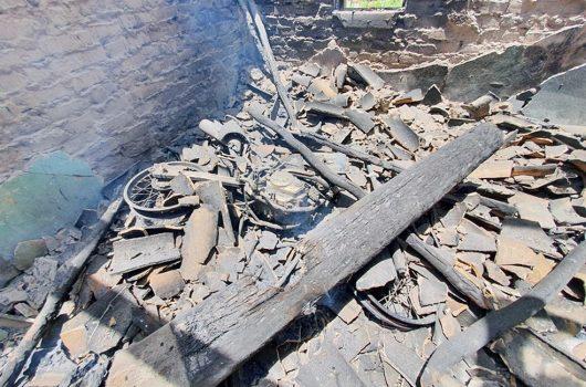 Suspeito de matar homem com deficiência mental e incendiar casa é preso em Belém do Piauí