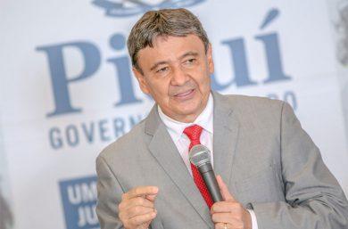 Governadores do Brasil escolhem Wellington Dias para articular vacinação da covid-19 no país