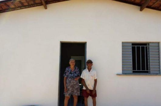Governo do Estado conclui obras de habitação em Picos