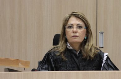 Lilian Martins é eleita presidente do Tribunal de Contas do Piauí