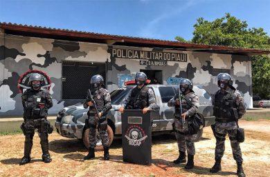 Governo cria Rocap, novo grupamento militar, para reduzir fugas em presídios