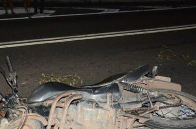 Homem morre em grave acidente na BR-407 em Patos do Piauí