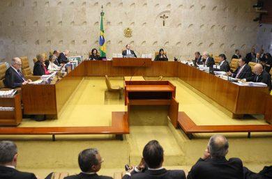 STF confirma ser constitucional lei que criminaliza fuga de local de acidente