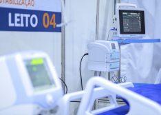 Piauí registra 5 mortes e 705 casos do coronavírus; internações sofrem redução