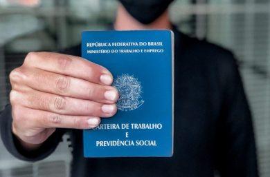 Piauí tem saldo positivo de empregos pelo 3° mês