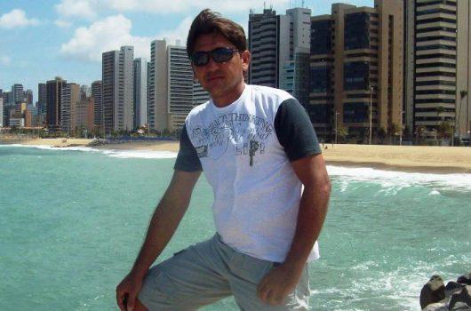 Professor de Sussuapara morre aos 44 anos