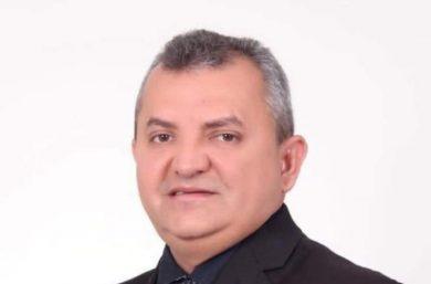 Engenheiro Antônio Moura Fé falece aos 47 anos vítima de Covid