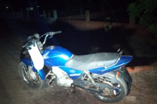 Homem é assassinado com tiro na cabeça enquanto pilotava moto no Piauí