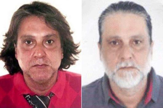 Assassino do ator Rafael Miguel e dos pais dele, Paulo Cupertino é preso no Paraná