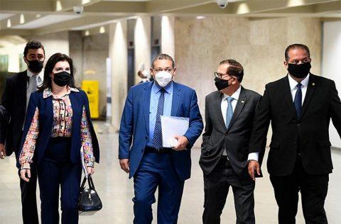 Comissão do Senado aprova indicação do piauiense Kassio Nunes para o STF