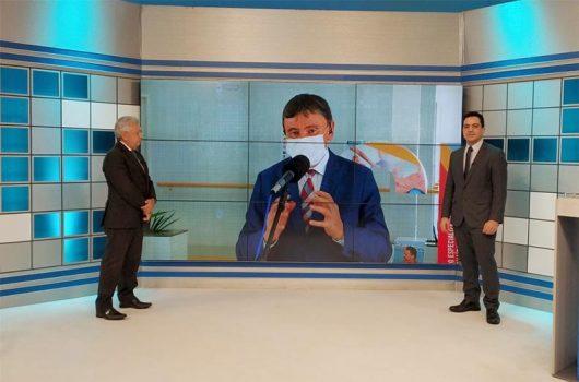 """Piauí terá final de semana com """"Lei Seca"""" para reduzir transmissão da Covid-19"""