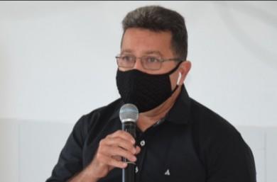 Cel. Viana confirma presença em primeiro debate entre os candidatos e em rodada de entrevistas na FM Cidade Modelo