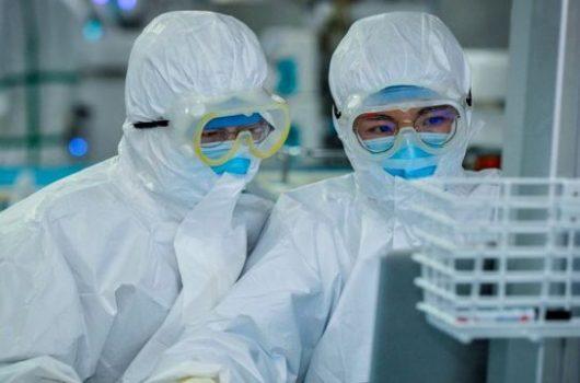 Piauí tem 2.295 óbitos e 106.394 casos de coronavírus, diz Sesapi