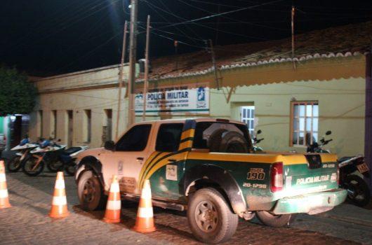 Menina de 3 anos morre baleada por tiro acidental da arma do pai no Norte do Piauí