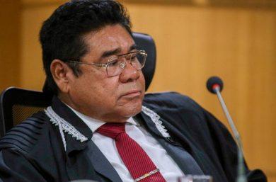 Presidente diz que governo não acionou o TRE sobre novas ações contra covid