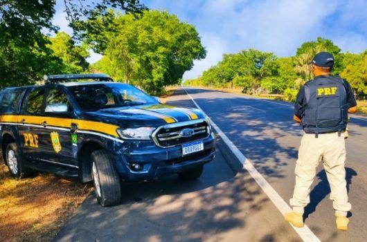 PRF inicia a Operação Finados 2020 em todas as Rodovias Federais Piauienses