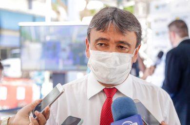 Wellington Dias terá agenda com ministro da Saúde e governadores sobre vacina contra a Covid-19