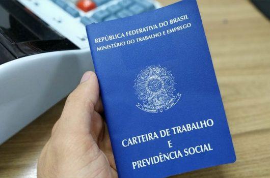 Caged: Piauí tem saldo positivo na geração de emprego pelo 4º mês consecutivo
