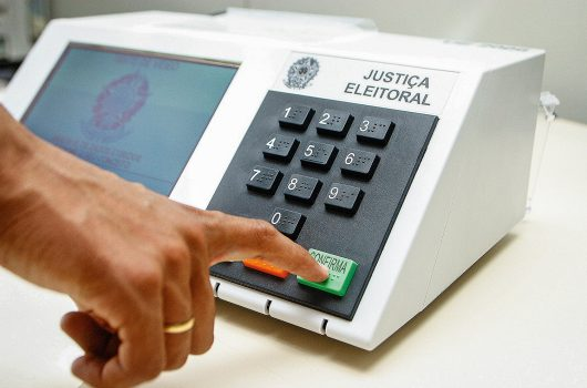 Mais de 558 mil eleitores voltam às urnas neste domingo em Teresina