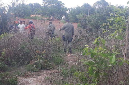 Corpo de mulher é achado em estado de decomposição no Norte do Piauí
