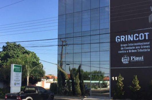 Cinco pessoas são presas em operação contra esquema de sonegação fiscal no Piauí