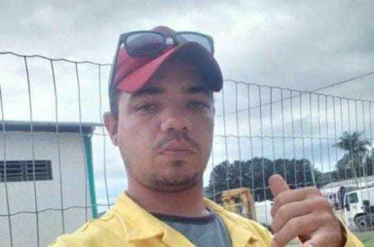 Piauiense é achado morto com perfurações de faca no abdômen em SC