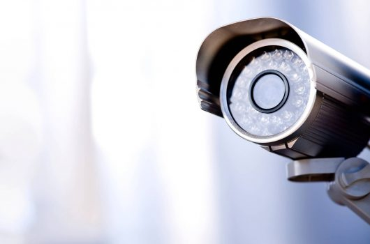 Escolas da rede estadual de ensino terão monitoramento por câmeras